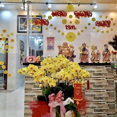 Bán Biệt Thự Sân Vườn 1350m2, Xã Thạnh Phú, Vĩnh Cửu, Đồng Nai- Ảnh 5