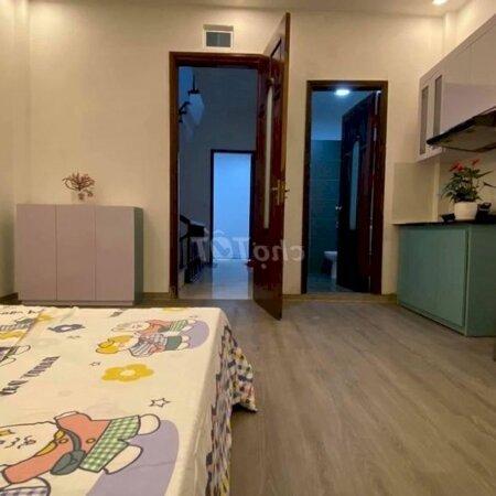 Căn Hộ Mini Quận Nam Từ Liêm 59M², 12 Phòng Ngủkhép Kín- Ảnh 1