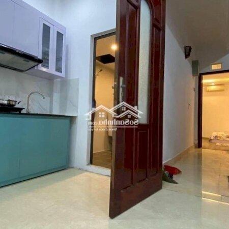 Căn Hộ Mini Quận Nam Từ Liêm 59M², 12 Phòng Ngủkhép Kín- Ảnh 5