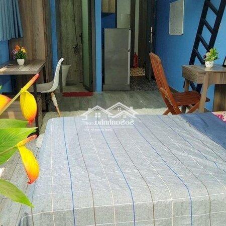 Cho Thuê Chdv Giá Rẻ, Lottee Quận 7, Full Nội Thất- Ảnh 2