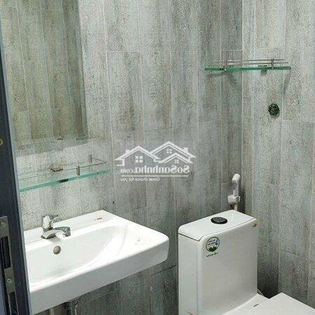 Cho Thuê Chdv Giá Rẻ, Lottee Quận 7, Full Nội Thất- Ảnh 4