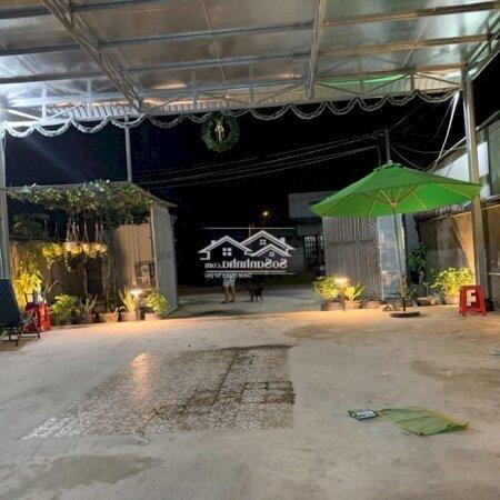 Nhà Vườn Củ Chi Cho Thuê Rẻ- Ảnh 3