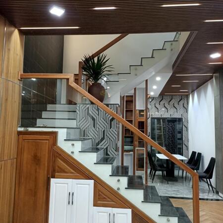 Bán nhà 3 tầng mới đẹp mặt tiền đường Nguyễn Huy Tự, Phường Hòa Minh, Quận Liên Chiểu.- Ảnh 11