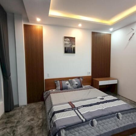 Bán nhà 3 tầng mới đẹp mặt tiền đường Nguyễn Huy Tự, Phường Hòa Minh, Quận Liên Chiểu.- Ảnh 4