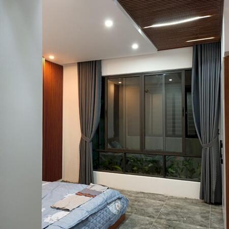 Bán nhà 3 tầng mới đẹp mặt tiền đường Nguyễn Huy Tự, Phường Hòa Minh, Quận Liên Chiểu.- Ảnh 5