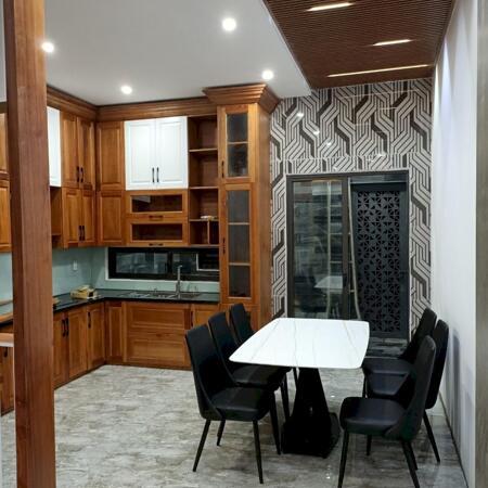 Bán nhà 3 tầng mới đẹp mặt tiền đường Nguyễn Huy Tự, Phường Hòa Minh, Quận Liên Chiểu.- Ảnh 10