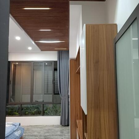 Bán nhà 3 tầng mới đẹp mặt tiền đường Nguyễn Huy Tự, Phường Hòa Minh, Quận Liên Chiểu.- Ảnh 8