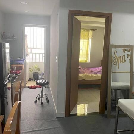 Cho thuê căn hộ phúc đạt  dt 48m,1pn,full nội thất , giá thuê 5,5 triệu /tháng LH THỦY 0917.829.339- Ảnh 4