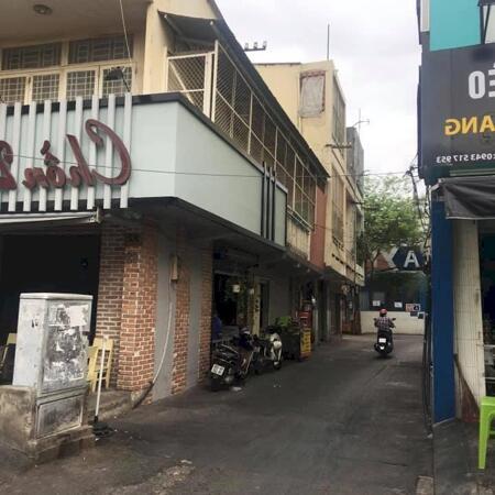 Nhà góc 2 MT HXH kinh doanh Lê Văn Duyệt 3 lầu BTCT giá chỉ 3ty350- Ảnh 1