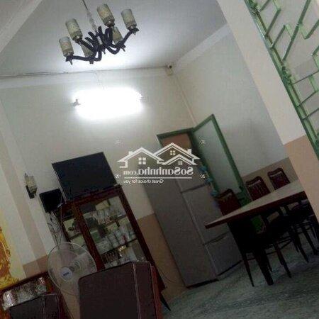 Bán Nhà Hẻm 37,Trần Huy Liệu , Phường 15,Quận Pn.- Ảnh 3