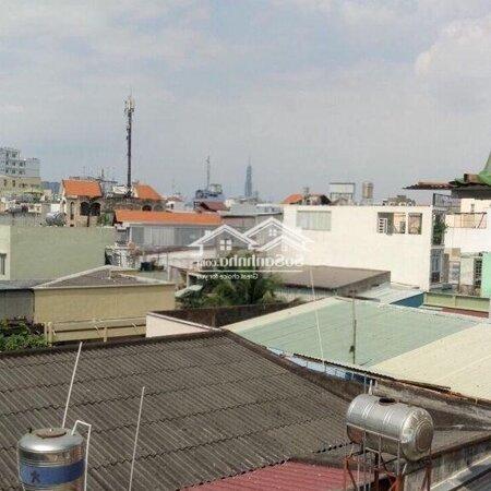 Bán Nhà Hẻm 37,Trần Huy Liệu , Phường 15,Quận Pn.- Ảnh 6