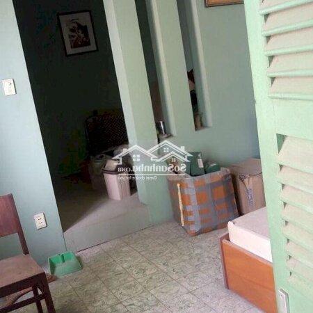 Bán Nhà Hẻm 37,Trần Huy Liệu , Phường 15,Quận Pn.- Ảnh 5