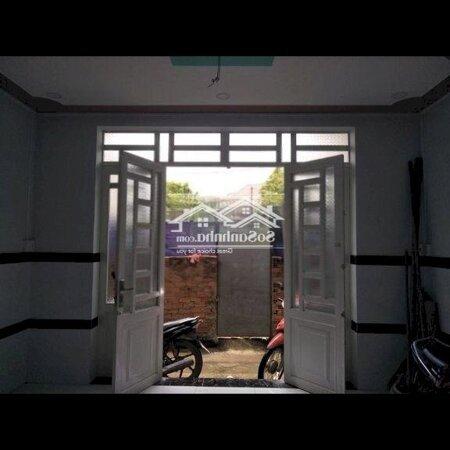 Nhà 1 Lầu, 2 Phòng Ngủ 2 Vệ Sinh Diện Tích 4X9 Gần Chợ Chữ S- Ảnh 8