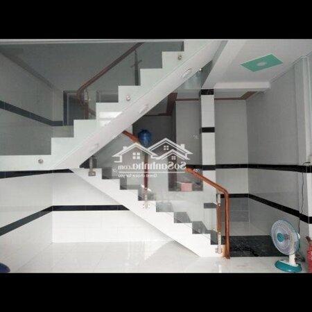 Nhà 1 Lầu, 2 Phòng Ngủ 2 Vệ Sinh Diện Tích 4X9 Gần Chợ Chữ S- Ảnh 9
