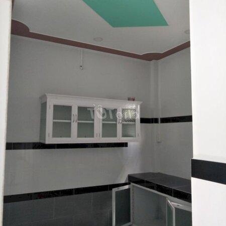 Nhà 1 Lầu, 2 Phòng Ngủ 2 Vệ Sinh Diện Tích 4X9 Gần Chợ Chữ S- Ảnh 7