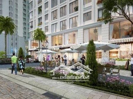 Bán Shophouse Central Park 200M2 Đang Thuê 110 Triệu- Ảnh 1