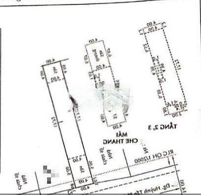 Bán Nhà 4X28Mặt Tiềnđường , 1 Tầng 3 Lầu,Kiến Trúc Hiện Đại- Ảnh 3