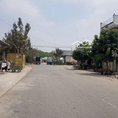 Đất Thành Phố Thủ Dầu Một 5X20:100M²- Ảnh 9