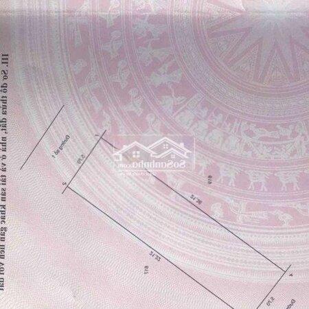 Bán Đất Đẹp Vòng Xoay Minh Linh P5- Ảnh 2