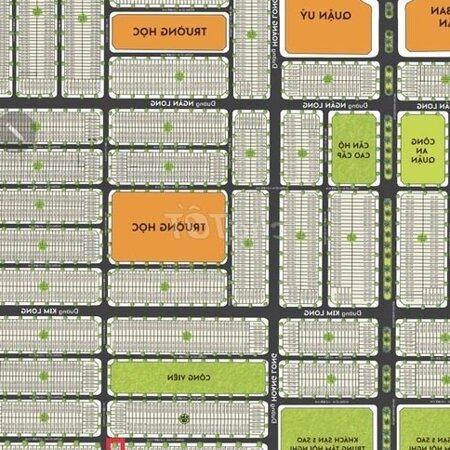 Cặp Đất Quận Bình Thuỷ 260M² _ Đáng Tiên- Ảnh 3