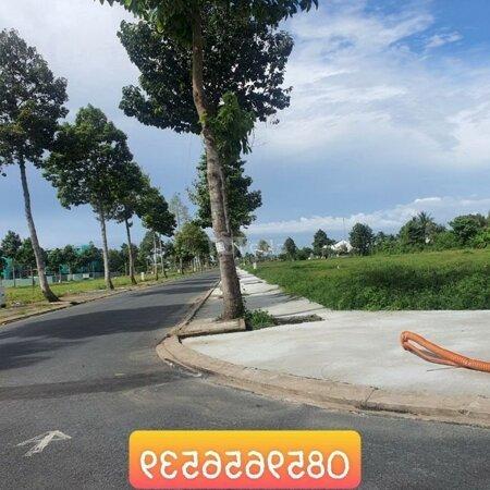 Cặp Đất Quận Bình Thuỷ 260M² _ Đáng Tiên- Ảnh 1