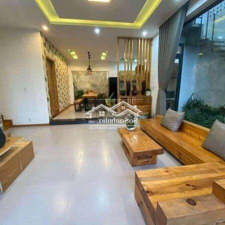 Nhà Villa Sân Vườn 3 Phòng Ngủ 3 Vệ Sinhsát Sông Hàn Sơn Trà- Ảnh 1