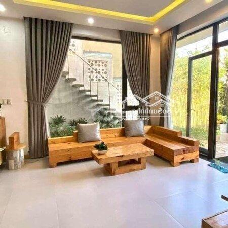 Nhà Villa Sân Vườn 3 Phòng Ngủ 3 Vệ Sinhsát Sông Hàn Sơn Trà- Ảnh 4