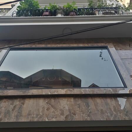 Phân lô Hàng Không – phố Nguyễn Sơn, 5 tầng, Ôtô tránh, Hiếm nhà bán.- Ảnh 1