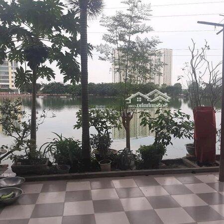 Phân Lô Ôtô Kinh Doanh View Hồ Điều Hòa Tam Trinh- Ảnh 4