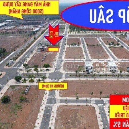 Đất Ngộp Sâu Dự Án Cát Tường Phú Hưng- Ảnh 3