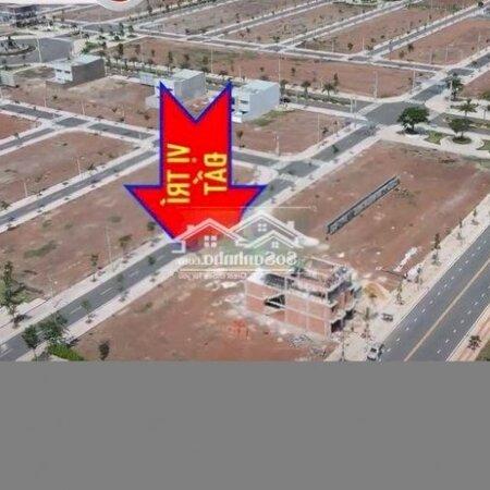 Đất Ngộp Sâu Dự Án Cát Tường Phú Hưng- Ảnh 2
