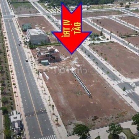 Đất Ngộp Sâu Dự Án Cát Tường Phú Hưng- Ảnh 1