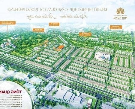 Đất Ngộp Sâu Dự Án Cát Tường Phú Hưng- Ảnh 5
