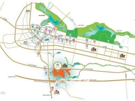 Đất Ngộp Sâu Dự Án Cát Tường Phú Hưng- Ảnh 6