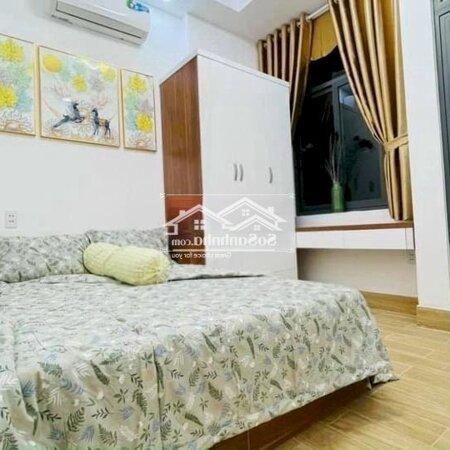 Nguyễn Tư Giãn P12,Q.g.v,Hẻm3,Một Lầu 2 Phòng Ngủ2Wc- Ảnh 11