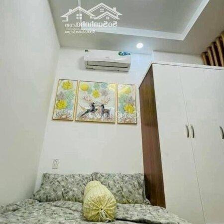 Nguyễn Tư Giãn P12,Q.g.v,Hẻm3,Một Lầu 2 Phòng Ngủ2Wc- Ảnh 9