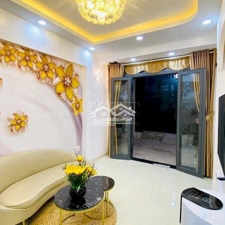 Nguyễn Tư Giãn P12,Q.g.v,Hẻm3,Một Lầu 2 Phòng Ngủ2Wc- Ảnh 5