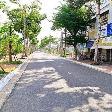 Bán Đất Thị Trấn Long Điền Bà Rịa Vũng Tàudiện Tích100M- Ảnh 2