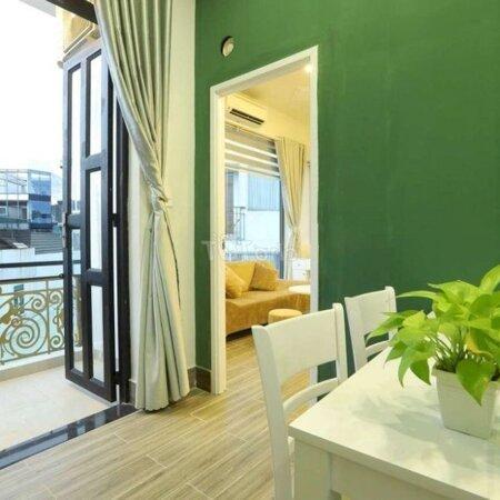 Chdv 1&2 Phòng Ngủ - Ngay Sân Bay Quận Tân Bình- Ảnh 3
