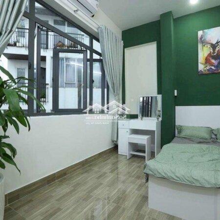 Chdv 1&2 Phòng Ngủ - Ngay Sân Bay Quận Tân Bình- Ảnh 2
