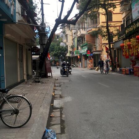 Gia Đình Cần Bán Nhà MP Nguyễn Ngọc Nại, Thanh Xuân 80m, 15 Tỷ 7- Ảnh 3