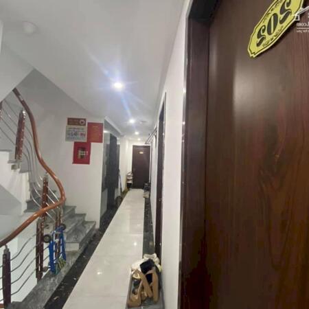 130m2 phân lô Cầu Giấy, Apartment thang máy, 150 tr/th, nhỉnh 25.3 tỷ- Ảnh 3
