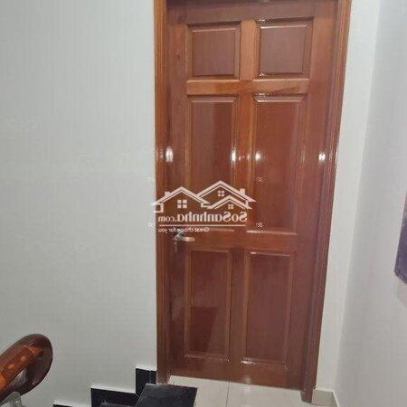 Nhà Đẹp Lê Văn Khương-Hxt-4X16.5M-5Pn-6Wc- 70 Triệu- Ảnh 9