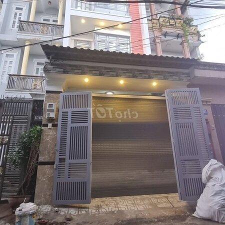 Nhà Đẹp Lê Văn Khương-Hxt-4X16.5M-5Pn-6Wc- 70 Triệu- Ảnh 1