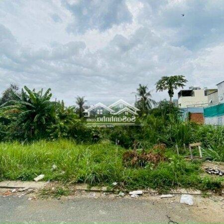 Đất 1 Sẹt Nguyễn Duy Trinh Tp.thủ Đức 51M2- Ảnh 1