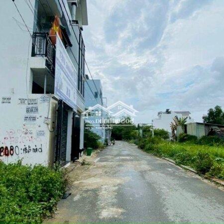 Đất 1 Sẹt Nguyễn Duy Trinh Tp.thủ Đức 51M2- Ảnh 2