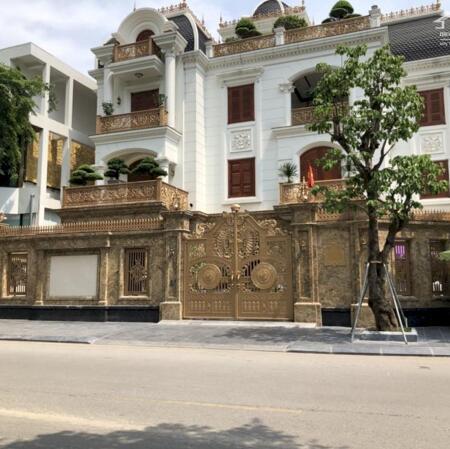 Bán nhà phố Hoàng Đạo Thành, Thanh Xuân 199m, MT 19m, lô góc, đầu tư siêu lợi nhuận. LH: 0354158787.- Ảnh 1