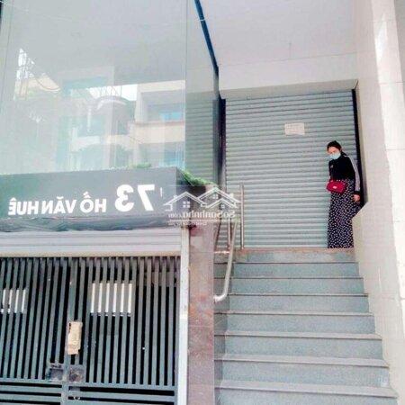 Cho Thuê Mặt Bằng 73.Hồ Văn Huê. Quận Phú Nhuận- Ảnh 1