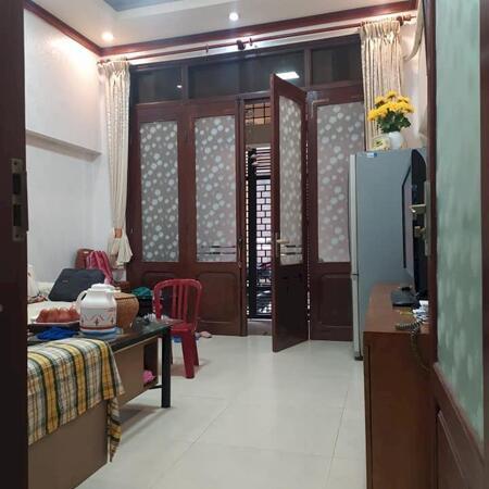 Hiếm, bán nhà Trương Định - lô góc ngõ ô tô tránh - 35m2 - 2,3 tỷ- Ảnh 2