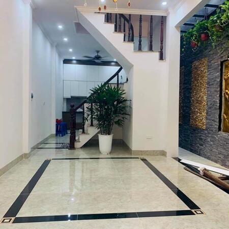 Bán nhà ngõ Hòa Bình 7 Minh Khai, 48m2, 4 tầng, giá 4,5 tỷ, mt 4,2 m.- Ảnh 2